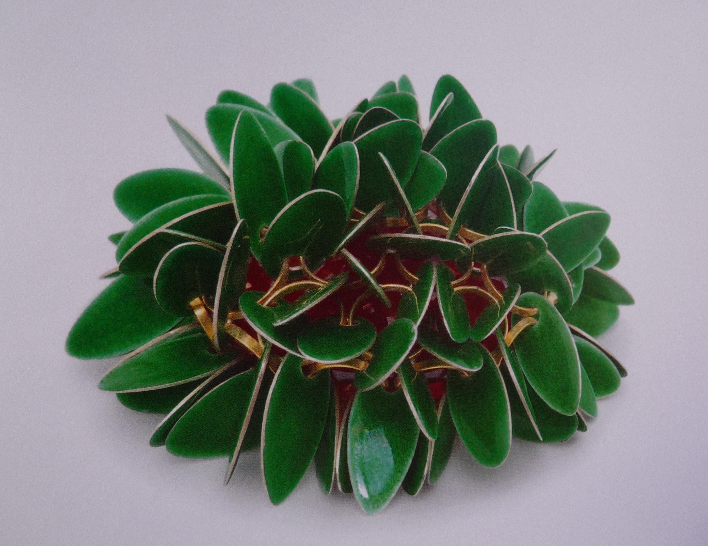 Gioiello Verde