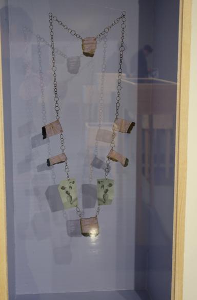 La collana di Bettina Speckner