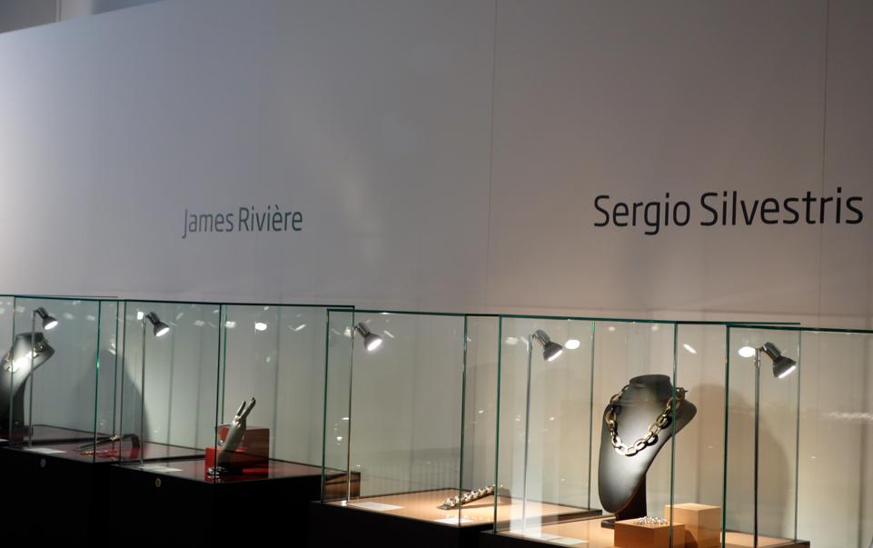 La mostra Maestri a Vicenza