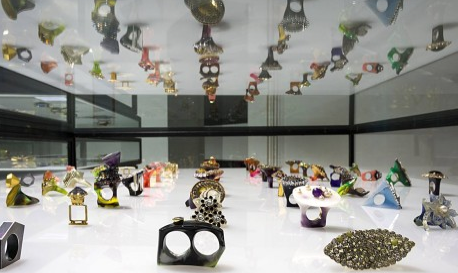 La mostra di Petra Zimmermann al MAK di Vienna