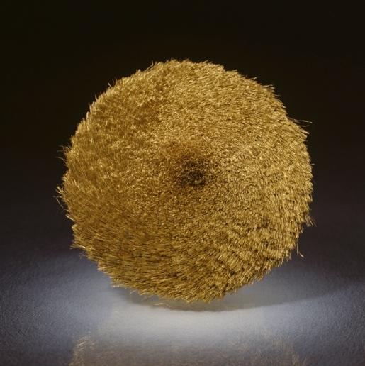 The Golden Fleece, spilla 2007 di Giovanni Corvaja