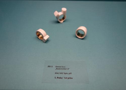 mineralART 2014 primo premio a Giovanni Sicuro