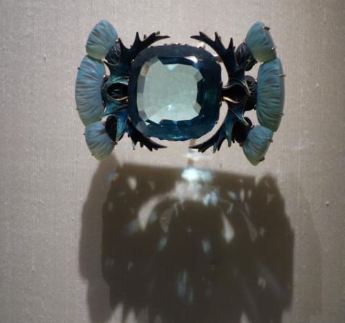 Lalique al Gulbenkian