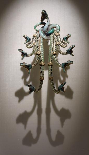 René Lalique al Gulbenkian di Lisbona