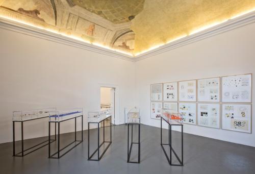 Babetto a Palazzo Ricasoli
