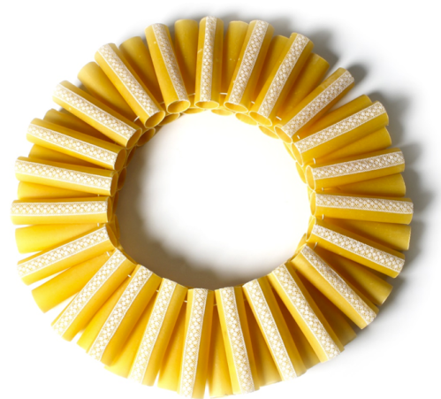 Ricami e pasta by Montalbetti