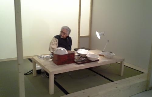 Il Maestro Showzi Tsukamoto